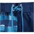Zoggs Men's Water Check Stockton 21 Inch Swim Shorts Blue Check: Image 4