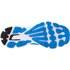Under Armour Men's Speedform Gemini Running Shoes - Blue Jet/Black: Image 2