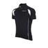 Nalini Karma Ti Short Sleeve Jersey - Black: Image 1