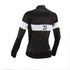Nalini Pink Label Women's Nemi Long Sleeve Jersey - Black: Image 2