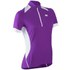 Sugoi Women's Neo Pro Short Sleeve Jersey - Purple: Image 1