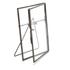 Nkuku Danta Glass Frame - Antique Zinc - 5