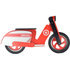 Kiddimoto Scooter - Red/White: Image 2