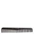 Uppercut Deluxe Men's Comb - Black: Image 1