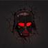 Star Wars Darth Vader 3D Wall Light: Image 1