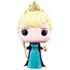 Disney Frozen Coronation Elsa with Orb Exclusive Pop! Vinyl Figure: Image 1