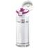 BRITA Fill & Go Water Bottle - Pink: Image 2