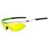 Tifosi Slip Clarion Mirror Sunglasses - Race Neon/Clarion Yellow: Image 1