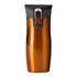 Contigo West Loop Autoseal Travel Mug (470ml) - Tangerine: Image 1