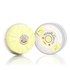 Roger&Gallet Citron Round Soap in Travel Box 100G: Image 1