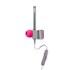 Beats by Dr. Dre: PowerBeats 2 Wireless Earphones - Pink/Grey: Image 6