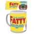 South Park Fatty Mug: Image 1