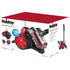 Beldray Compact Vacuum Cleaner - Red/Grey: Image 7