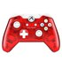 Rock Candy Red Wired Xbox One Controller: Image 1