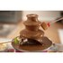 Elgento E26005 Mini Chocolate Fountain - Pink: Image 6