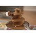 Elgento E26005 Mini Chocolate Fountain - Pink: Image 4