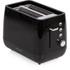 Morphy Richards 221106 Chroma Toaster - Black: Image 1