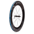 Reynolds 90 Aero Clincher Front Wheel - 2015: Image 1