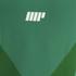 Myprotein Men's Racer Back Running Vest - Green: Image 3