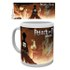 Attack on Titan Key Art - Mug: Image 1