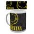 Nirvana Smiley - Mug: Image 1