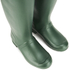 Hunter Women's Original Tour Wellies - Hunter Green: Image 5