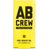 AB CREW Men's Pre-Shave Oil (60ml): Image 2