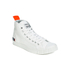 Superdry Men's Super Sneaker High Top Trainers - White: Image 4