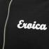 Santini Eroica Technical 2015 Heritage Series Training Jacket - Black: Image 4