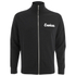 Santini Eroica Technical 2015 Heritage Series Training Jacket - Black: Image 1