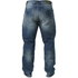 Better Bodies Straight Fit Denim Jeans - Washed Blue: Image 2