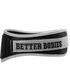 Better Bodies Pro Lift Belt - Black: Image 1
