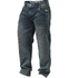 Better Bodies Straight Fit Denim Jeans - Tinted Blue: Image 1