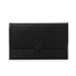 Aspinal of London Travel Wallet - Classic - Black: Image 1