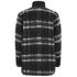 Custommade Women's Tetina Coat - Black: Image 2