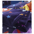 Catherine Lansfield Outer Space Single Duvet Set - Multi: Image 2