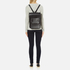 The Cambridge Satchel Company Women's Portrait Backpack - Black: Image 2