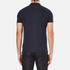 J.Lindeberg Men's Rubi Short Sleeve Polo Shirt - Navy: Image 3
