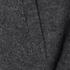 ONLY Womens Barbara Wool Coat - Dark Grey Melange: Image 3