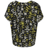 Great Plains Women's Pogo Flippy Top - Mustard Mash: Image 2