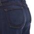 J Brand Women's Caitland Slim Boyfriend Jeans - Invited: Image 6