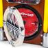 iTek Bluetooth CD Jukebox - Brown: Image 2