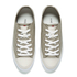 HUGO Women's Vanille-C Trainers - Medium Grey: Image 2