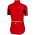 Castelli Womens Gabba Short Sleeve Jersey - Red: Image 2