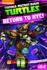 Teenage Mutant Ninja Turtles: Return to NYC: Image 1