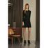 HUGO Women's Kalula Shift Dress - Black: Image 2