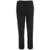 HUGO Women's Habeas Trousers - Black: Image 2
