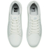 Beck & Hersey Men's Remis Perforated Trainers - White: Image 4