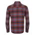 Merrell Subpolar Flannel Shirt - Dark Rust: Image 2