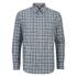 Merrell Aspect Button Down Shirt - Manganese: Image 1